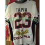 Camiseta Colo Colo 1997 Niño Talla 14 . Tapia 23 En Tifossi