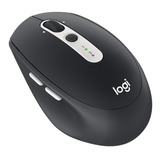 Mouse Bluetooth Logitech Multi-device M585 Black