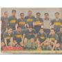 Everton 1956, Reinaldo Riquelme Wanderes, Revista Estadio