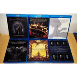 Game Of Thrones - Juego De Tronos 1-7 Blu-ray Bluray Oferta