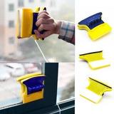 Pack 6 Limpiador Vidrios Magnetico Envio Gratis