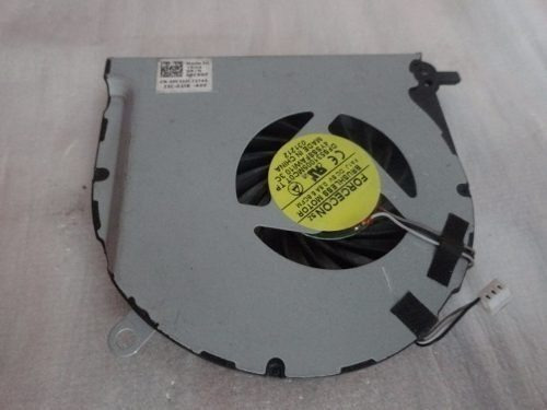 Ventilador Dell Xps 15z L511z Impecable
