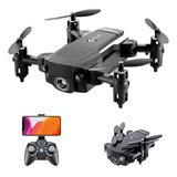 Kk8 Mini Drone Rc Quadcopter 720p Hd Cámara 15mins Vuelo