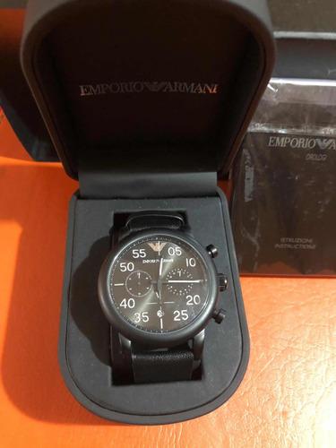 33fe4f9be038 Reloj Armani Vendo O Permuto