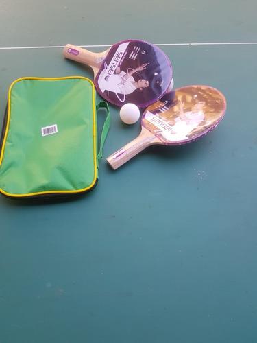 f5ff05bec Mesa Ping Pong Usada Muy Resistente