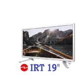 Televisor Led Analogo/digital Hdmi 220v/12v Tv Portatil