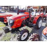 Tractor 50 Hp Frutero Luzhong 4 Wd R.p.ch Nuevo 2020