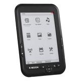 Bk-6006 - Lector De Libros Electrónicos Portátil (16 Gb, T