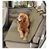 Lona Funda Manta Protectora Cubre Asiento Auto Para Perros