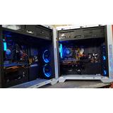 Pc Gamer Nuevo I7 4790/16gb/hd 1tb/ Ssd 120gb/gtx760 2gb