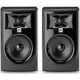 Parlantes De Estudio Par 305 Mkii Jbl - Musicstore