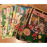 Revistas Barrabases 2700 C/u