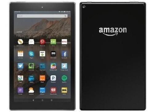 Kindle Fire 10 Hd (alexa Incluido) - Tablet Amazon Fire