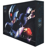 Mega Man X Designer Series, Truforce Collectibles
