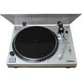 Tornamesa Sherwood Profesional Pm-9805 Excelente Calidad 12c