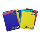20 Cuadernos College Ross 7mm 80 Hojas