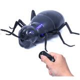 Alta Simulación Animal Cucaracha Infrarrojo Control Remoto N