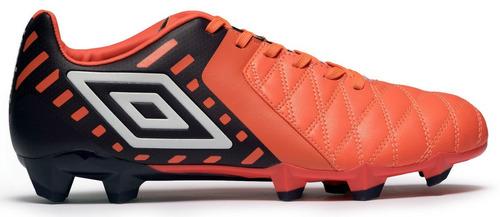 6083d6771c6c2 Zapato De Futbol Umbro Medusa Ii Hg