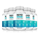 Keto Weight Loss.com 5 Frascos