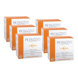 6 Cremas Petrizzio Vitamina C Día 50g