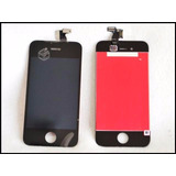 Pantalla Lcd Con Tactil iPhone 4 Y 4s