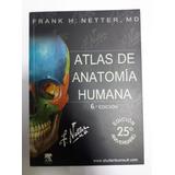 Atlas Anatomia Humana 25 Netter 6 Ultima Edicion