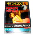 Animeantof: Dvd Crimen Perfecto Hitchcock - Original Suspens