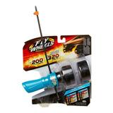 Fly Wheels Lanzador + Rueda Azul