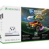 Consola Xbox One S 1tb Rocket League Despacho Gratis Mrclick