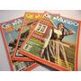 Revista Geomundo Año 1982 Numeros 8 9 Y Edicion Especial (3)