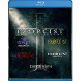 El Exorcista Bluray Latino Coleccion The Exorcist