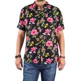 Camisa Guayabera Fashion Hombre Tropical. Diseño Calidad O33