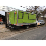 Food Truck & Trailers Corporativos Desde