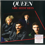 Queen Greatest Hits Vinilo Nuevo Y Sellado Obivinilos