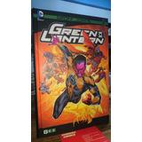 Green Lantern La Guerra De Los Sinestro Corps Envio Gratis