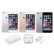 Iphone 6 Plus 16 Gb Vidrio + Carcasa Gratis Digital Planet