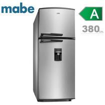 Refrigerador Mabe Rmp-390yjux No Frost Silver