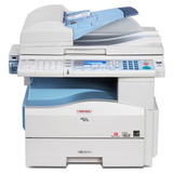 Fotocopiadora Ricoh Mp 201 Multifuncional Oferta