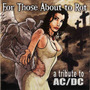 For Those About To Rot: Tribute To Ac/dc (2000) segunda mano  Santo Domingo