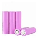 Pila Batería Recargable 18650 6800mah Para Vaporizador