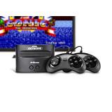Sega Consola Retro Genesis Incluye Juegos