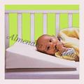Cojin Antireflujo, Ideal Para Los Primeros Meses Del Bebe