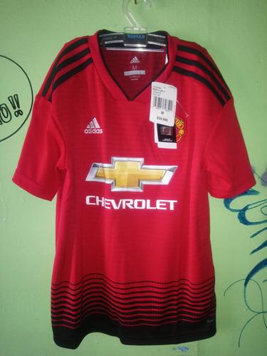 8ad5f1484188f Camiseta Manchester Utd Niño.   25000