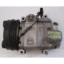 Compresor A Acondicionado Suzuki Grand Vitara 1.6 2006-2015