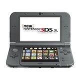 New 3ds Xl  + Memoria 16gb 20 Juegos Desb. Envío Gratis!
