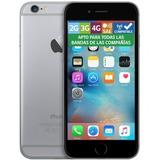 Apple Iphone 6 32gb 4g Lte + Lamina Y Carcasa - Phone Store