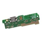 1 Pieza Micro Usb Cargador Trabaja Con Xperia Xa1 Ultra G322