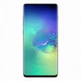 Galaxy S10+ Verde - Vivelo - 1 Año De Garantía Samsung