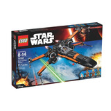 Lego Juego Poe´s X Wing