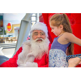 Viejito Viejo Pascuero - Santa Claus - Navidad Evento